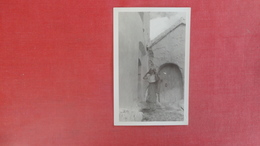 RPPC  Female Costume  To ID  Ref 2625 - Postcards