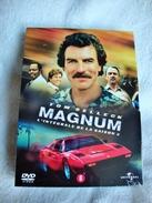 Dvd Zone 2 Magnum Saison 2 (1981)  Vf+Vostfr - TV-Reeksen En Programma's