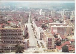Bulgaria ; 1979 ,  Pleven  , Vue Des City , Postcard - Bulgaria