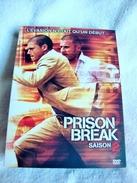 Dvd Zone 2  Prison Break Saison 2 (2006) Vf+Vostfr - TV-Reeksen En Programma's