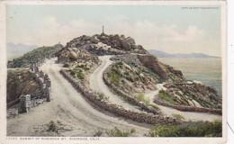 California Riverside Summit Of Mount Rubidoux Detroit Publishing