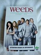 Dvd Zone 2 Weeds Saisons 1 à 3  (2005-2007) Vf+Vostfr - TV-Reeksen En Programma's