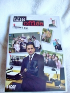 Dvd Zone 2 The Office Saison 1 & 2 (2005-2006)  Vf+Vostfr - TV-Reeksen En Programma's