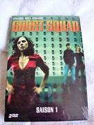 Dvd Zone 2 Ghost Squad (2005)  Vf+Vostfr - TV-Reeksen En Programma's