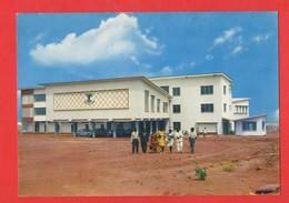 Nigeria Nsukka University Of Nigeria  Universite Du Nigeria ( Format 10,4 X 14,7 ) - Nigeria