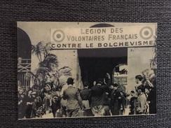 Légion Des Volontaires Français Contre Le Bolchevisme  France - France
