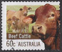 Australia 2012 Agriculture 60c Type 1 Self Adhesive Good/fine Used [34/29157/ND] - 2010-... Elizabeth II