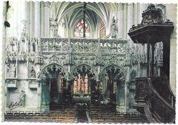 TROYES - 10 - Eglise Sainte Madeleine - Splendide Jubé - ORL - - Troyes