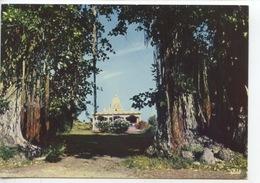 Ile De La Réunion : Banians Et Temple Malabar (n°7206 Hachette) - Autres