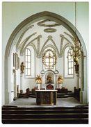 Basilika Rankweil - Chor Des Hauptschiffes - Verlag Baumgartner Nr.1360 - Rankweil