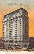 ¤¤  -  ETAT-UNIS  -  NEW-YORK  -  The Saint-Régis Hôtel  -  Oblitération  -  ¤¤ - Cafés, Hôtels & Restaurants