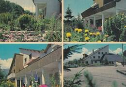 "HOTEL BAR ""L'OREE DU BOIS"" CHABOTTES (dil98) - Hotels & Restaurants"