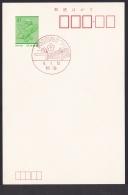 Japan Commemorative Postmark, Plum Festival Atami (jch6637) - Japan