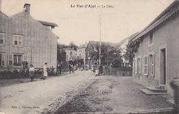 CARTE POSTALE  LE VAL D'AJOL 88  Le Dévo - France