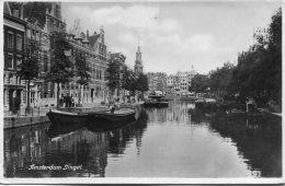 NETHERLANDS -  RPPC Amsterdam - Singell - Amsterdam
