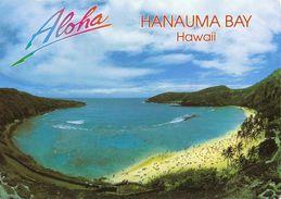 CP USA - Hawai - Hanauma Bay - 1994 - Big Island Of Hawaii