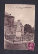 Vente Immediate Villers ( Villiers ) En Lieu (52) Le Monument Aux Morts ( CLB) - Other Municipalities