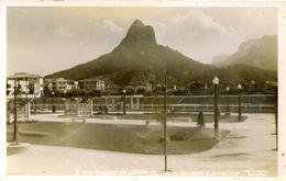 BRAZIL - RIO - TRECHO DO JARDIN DO CANAL DA LAGOA R. DEFREITAS RP - Rio De Janeiro