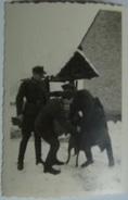 Fotografía Frente De Rusia. Alemania. II Guerra Mundial. 1939-1945 - 1939-45