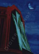 """"""" La Samaritaine - Paris """"    Didier Mignot - Autres Collections"""