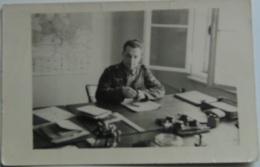 Fotografía Postal Soldado Aleman. Alemania. II Guerra Mundial. 3-8-1941. - 1939-45