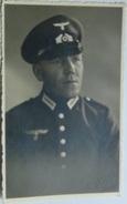 Fotografía Postal Oficial Aleman Johann Ziebler. Furstenwalde, Alemania. II Guerra Mundial. 15-5-1942 - 1939-45