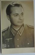 Fotografía Postal Oficial Aleman. Eger, Alemania. II Guerra Mundial. 1944. - 1939-45