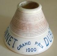 Ancien Pyrogène Publicitaire DUBONNET Vin Au Quinquina Grand Prix 1900 - Pyrogenes