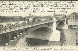 Saint Denis Le Pont Sur La Seine - Saint Denis