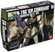 Gundam : HGUC RGM-79G GM Command 1/144 ( Bandai ) - SF & Robots