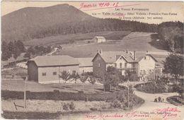 88.Vallée De Celles.Hôtel Velleda. - France