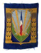 454 (17) - INSIGNE TISSUS CHANTIERS DE JEUNESSE SANS CJF - WW2 - Patches