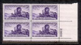 1947 - U.S. # 950 - Block Of 4 - Mint VF/NH - United States