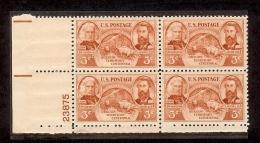 1948 - U.S. # 964 - Block Of 4 - Mint VF/NH - United States