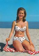 PIN UP - Donnina Sexy- Woman Pose - Bikini - Charme - 1967 - Pin-Ups