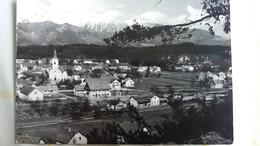 CPSM NAKLO PRI KRANJU SLOVENIJA SOLVENIE PHOTO VERBIE - Slovenia