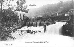 Marchin - Vanne De Gava Et Gatte-d'Or (G H) - Marchin
