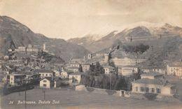 Bellinzona - TI Ticino