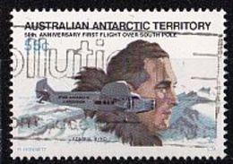 AUSTRALIEN ANTARKTIS GEBIET Mi. Nr. 36 O (A-4-38) - Territorio Antartico Australiano (AAT)