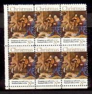 1971 - U.S. # 1444 - Block Of 4 - Mint VF/NH - United States