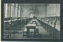 Aalst --- Ecole Des Pupilles --- Bloemenreeks Zwart N° 41 - Aalst