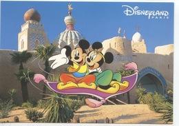 Disneyland Paris - Adventureland - Cp Vierge - Disneyland