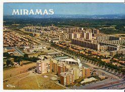 CPM/CPSM - MIRAMAS - Vue Générale Aérienne - Quartier Des Molières - Sonstige Gemeinden