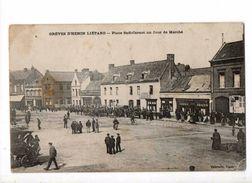 62-1106 HENIN Grève - Henin-Beaumont