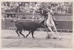 CORRIDA  BORDEAUX ? ----photo  P. LACARIN  BORDEAUX--voir 2 Scans - Corrida