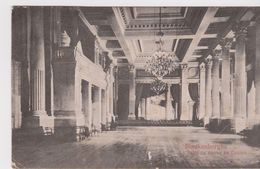 Blankenberge. La Salle De Dance Au Casino. - Blankenberge