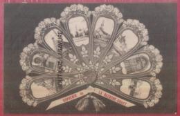 28 - LA BAZOCHE GOUET--souvenir Multivues En Eventail - Other Municipalities