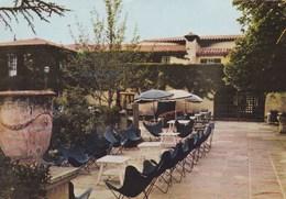 LE MAS D'ENTREMONT /AIX EN PROVENCE (dil305) - Hotels & Restaurants