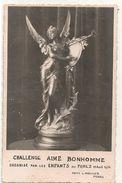 Nus - Tableaux - Beaux Arts  - Sculpture - Challenge Aime Bonhomme - Feurs   -  Forez -   CPA° - Feurs