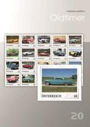 Austria 2017 -  Oldtimer (Marken Edition) - Oostenrijk
